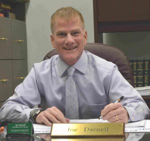 Joe Darnell