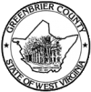 Greenbrier County Official Website Logo